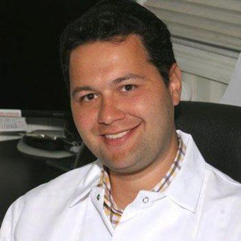 Jack Kassab, DDS headshot
